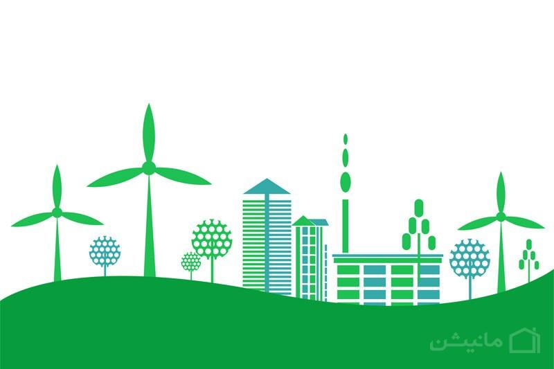 8 شهری که برای زمین پاک تلاش می کنند ۲نبش