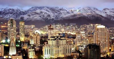 معرفی بالاشهر تهران و بهترین محلهها در تهران ۲نبش