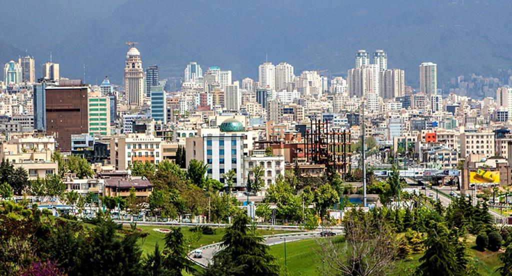 قیمت خانه در تهران ۲نبش