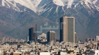 علت گرانی مسکن در ایران ۲نبش