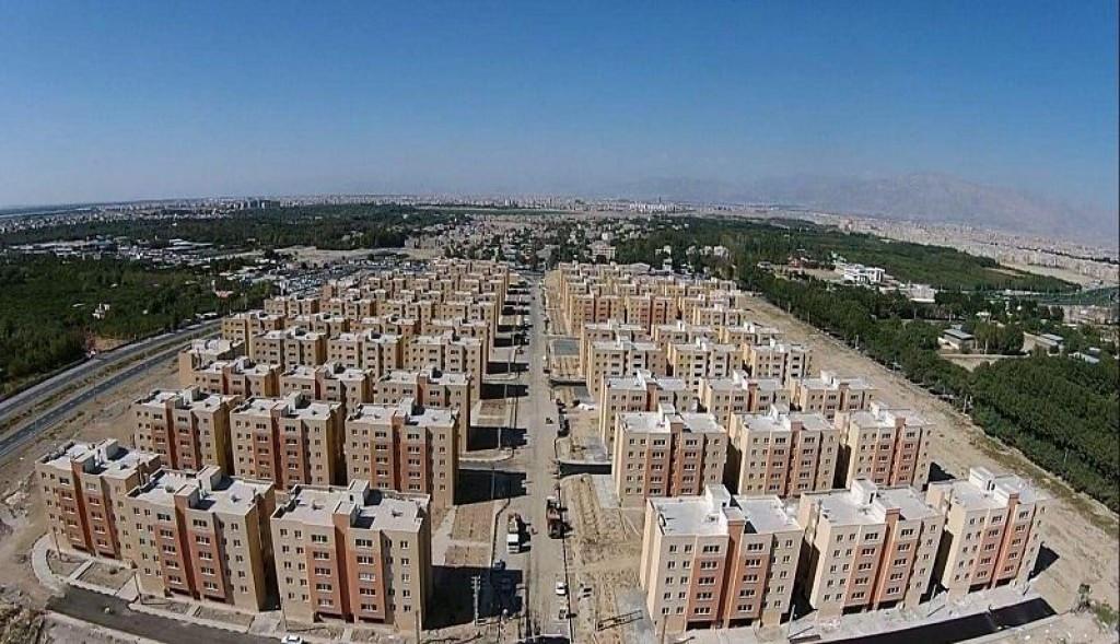 بهترین شهرکهای اطراف تهران برای خرید آپارتمان ۲نبش