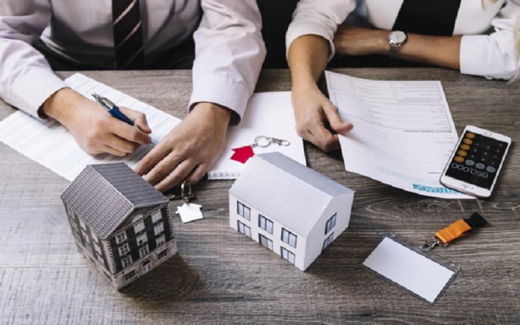 روش های پرداخت پول در معاملات مسکن ۲نبش