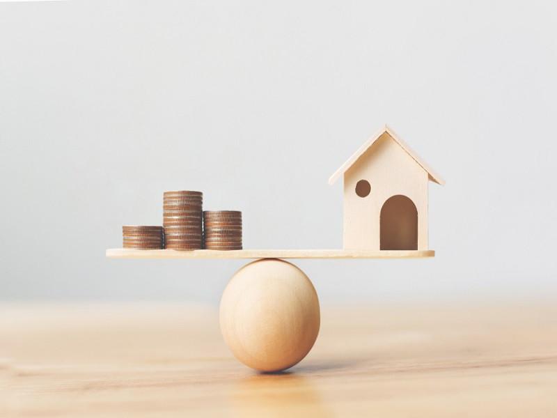 مهمترین عوامل موثر بر قیمت مسکن ۲نبش