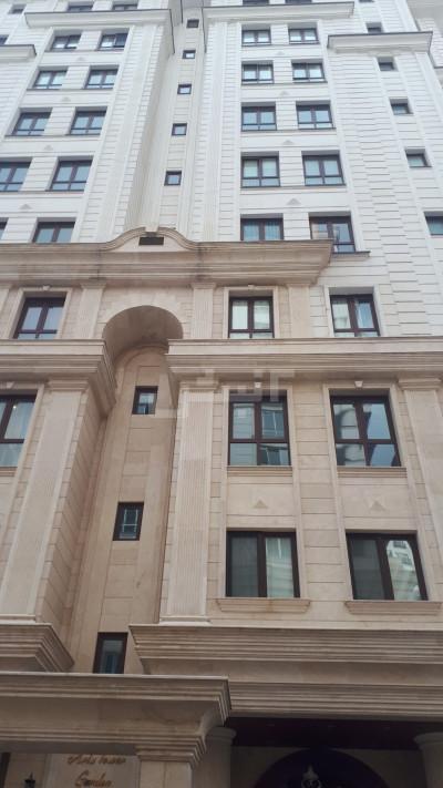 فروش آپارتمان 235 متری، تهران، با هنر، جمال اباد