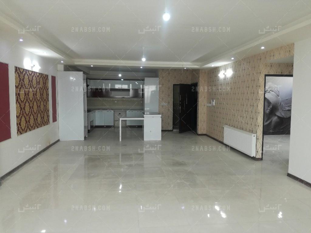 فروش آپارتمان 140 متری، مشهد، بلوار جانباز، جانباز 9