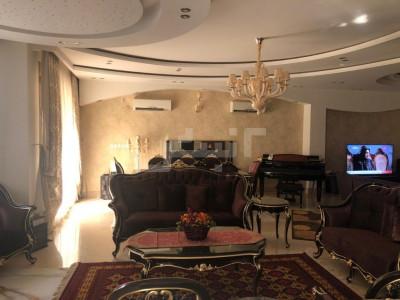 فروش آپارتمان 208 متری، تهران، بلوار ابوذر ( منطقه 5 )، مهران/2پارکینگ/لاندری و...