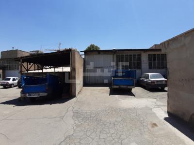 فروش کارخانه 1200 متری، تهران، چهاردانگه، علی آباد قاجار