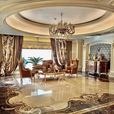 فروش آپارتمان 195 متری، تهران، سعادت آباد، سعادت آباد