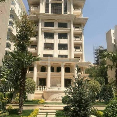 فروش آپارتمان 270 متری، تهران، فرمانیه، دیباجی شمالی