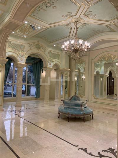 فروش آپارتمان 125 متری، تهران، قیطریه، قیطریه