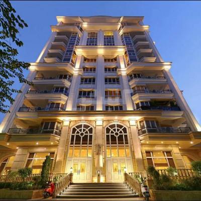 فروش آپارتمان 200 متری، تهران، کامرانیه، کامران