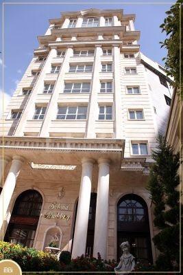 فروش آپارتمان 140 متری، تهران، قیطریه، جنب پارک