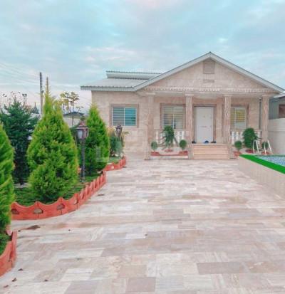 فروش ویلا 350 متری، محمود آباد، چهارمحل آهی، زیرقیمت