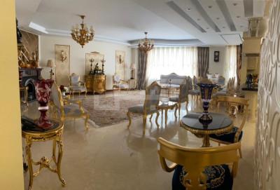 فروش آپارتمان 211 متری، تهران، فرمانیه، فرمانیه