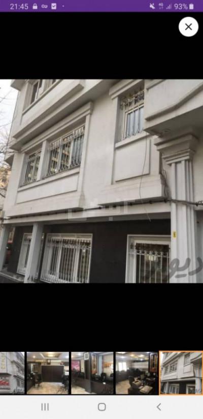 فروش دفتر کار اداری 118 متری، تهران، ونک، ونک
