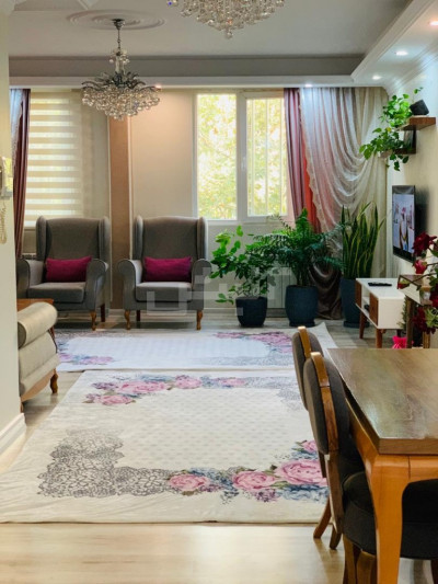 فروش آپارتمان 80 متری، تهران، ولنجک، ولنجک