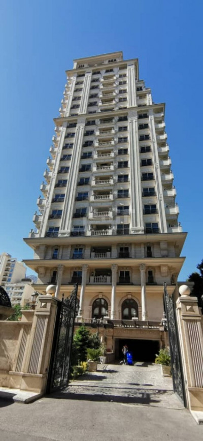 فروش آپارتمان 300 متری، تهران، ولنجک، ولنجک
