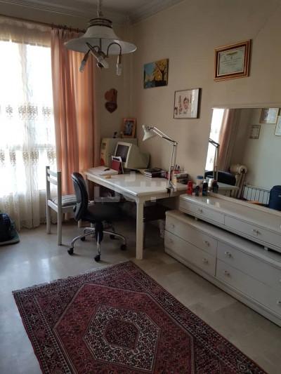 فروش آپارتمان 121 متری، تهران، دروس، دروس