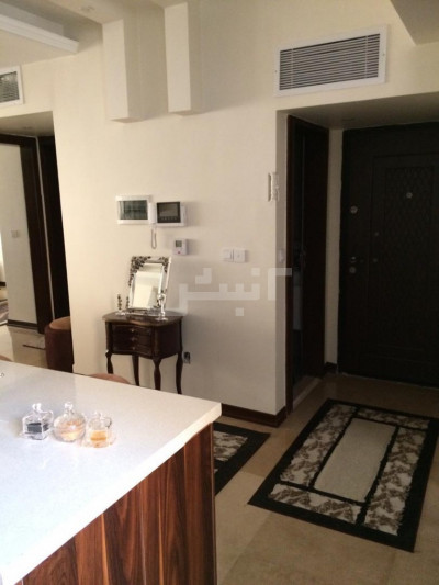 فروش آپارتمان 90 متری، تهران، سعادت آباد، سعادت اباد
