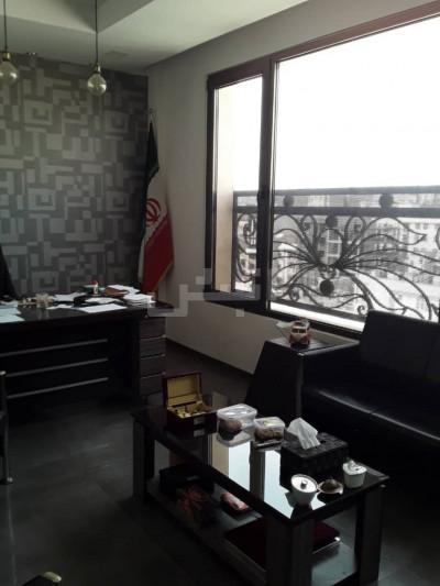 فروش دفتر کار اداری 180 متری، تهران، ونک، شیراز جنوبی