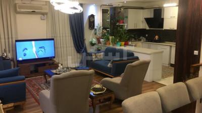 فروش آپارتمان 125 متری، تهران، سعادت آباد، سعادت اباد