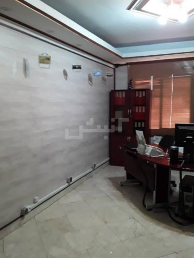 فروش دفتر کار اداری 130 متری، تهران، توانیر، توانیر