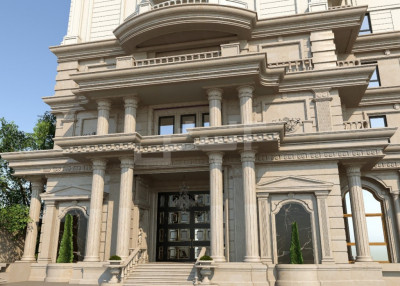فروش آپارتمان 325 متری، تهران، زعفرانیه، زعفرانیه