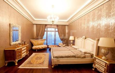 فروش آپارتمان 230 متری، تهران، فرمانیه، سنبل