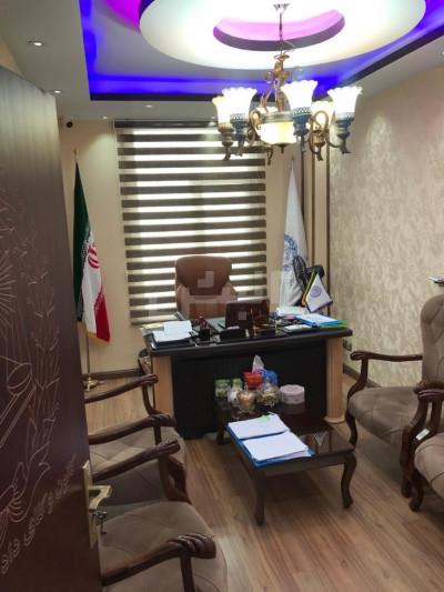 فروش دفتر کار اداری 79 متری، تهران، جردن، جردن