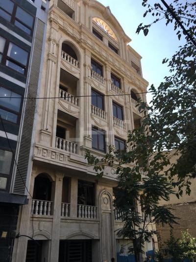 فروش دفتر کار اداری 86 متری، تهران، قیطریه، قیطریه