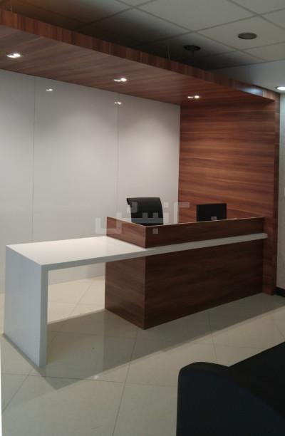 فروش دفتر کار اداری 66 متری، تهران، جردن، جردن