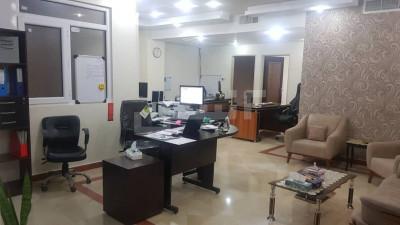 فروش دفتر کار اداری 76 متری، تهران، بلوار میرداماد، میرداماد