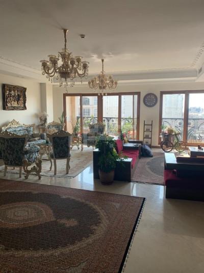 فروش آپارتمان 270 متری، تهران، توانیر، توانیر