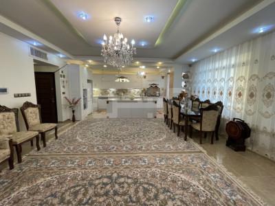 فروش آپارتمان 125 متری، تهران، جنت آباد جنوبی، لاله شرقی