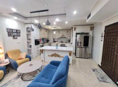 فروش آپارتمان 110 متری، تهران، جنت آباد جنوبی، لاله شرقی