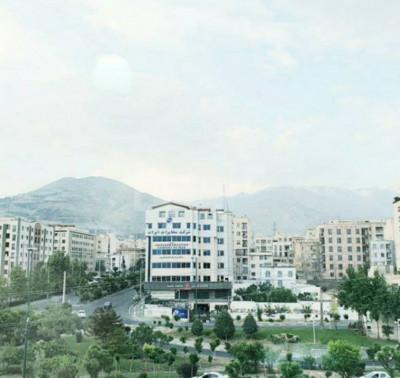 فروش آپارتمان 90 متری، تهران، باغ فیض، 22 بهمن