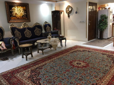 فروش آپارتمان 85 متری، تهران، خیابان فاطمی، سیندخت
