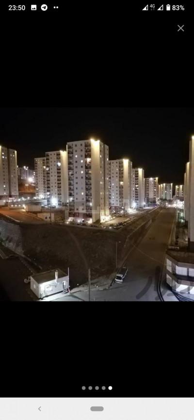 فروش آپارتمان 87 متری، پردیس، فاز 11، زون 5 بلوک عالی طبقه 8 جنوبی