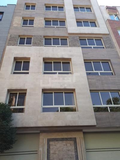 فروش دفتر کار اداری 87 متری، تهران، جردن، جردن