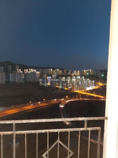 فروش آپارتمان 87 متری، پردیس، فاز 11، زون 5 ویو دار طبقه 8