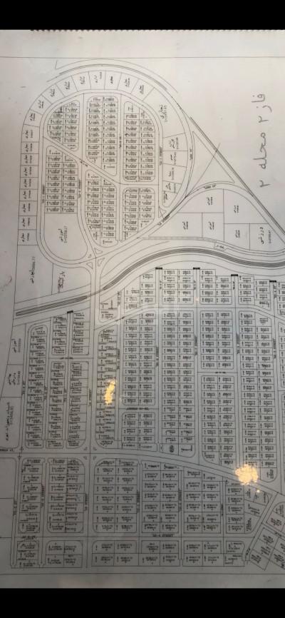 فروش زمین 325 متری، پردیس، فاز 2، پاسداران