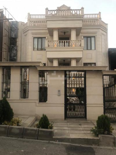 فروش خانه ویلایی 350 متری، پردیس، فاز 2 محله 2، خیابان سروستان