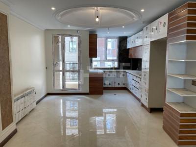 فروش آپارتمان 80 متری، تهران، جنت آباد جنوبی، 4باغ چهار باغ