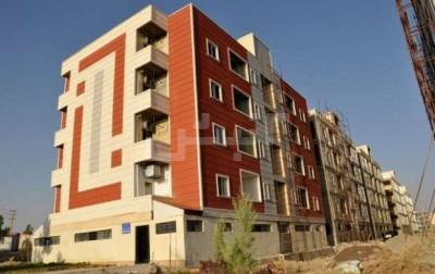 فروش آپارتمان 53 متری، پردیس، فاز 9، مجتمع ساتراپ - بلوک مرداد