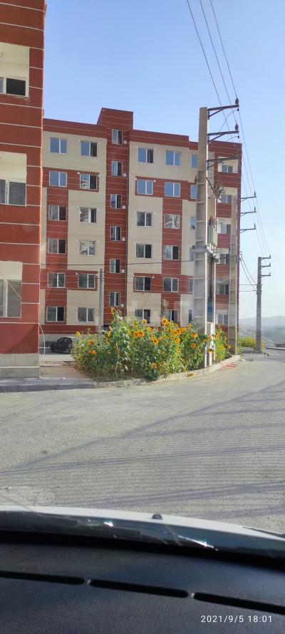 فروش آپارتمان 56 متری، پردیس، فاز 9، ساتراپ