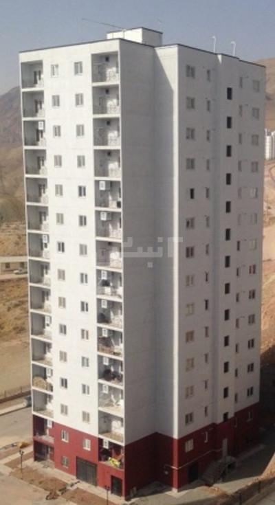 فروش آپارتمان 87 متری، پردیس، فاز 11، زون3