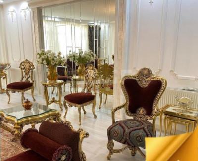 فروش آپارتمان 204 متری، مشهد، بلوار دانشجو، دانشجو 34