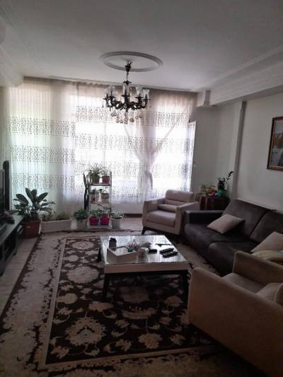 فروش آپارتمان 100 متری، تهران، بلوار آیت الله کاشانی، بلوار اباذر