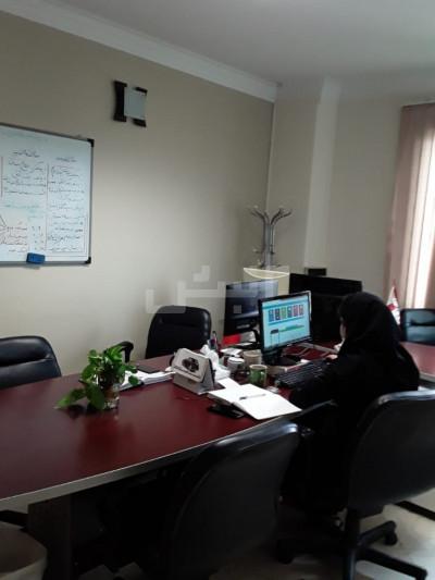 فروش دفتر کار اداری 110 متری، تهران، ونک، ونک