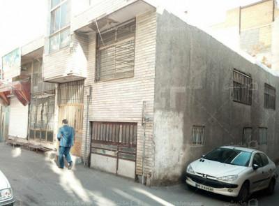 فروش خانه ویلایی 270 متری، مشهد، خیابان شیرازی، شیرازی 17